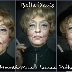 This Womans Makeup Transformations Put All Halloween Costumes To Shame