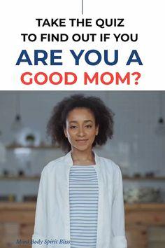 Health And Wellness, Mental Health, Bad Mom, Confidence Boost, Mind Body Spirit, Good Advice, Self Esteem, Parenting Advice, Self Care