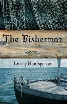 The Fisherman by Larry Huntsperger  http://www.faithfulreads.com/2015/03/wednesdays-christian-kindle-books-late_25.html