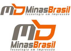 Minas Brasil - Tecnologia em Impressão