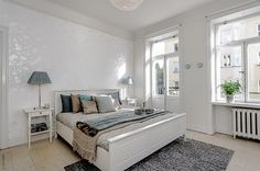 #styling #homestyling #bedroom #sovrum