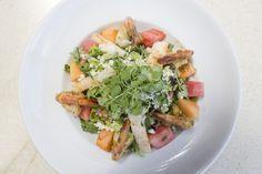 Shrimp Zarandeado Salad