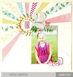 Shine On *Studio Calico November Kit*
