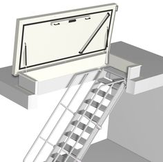 Roof Hatches By Staka ®. Configure And Order Your Roof Hatch Online!