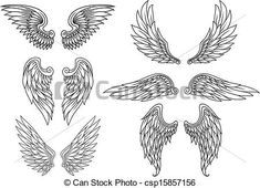 Wingspiration: various styles to consider