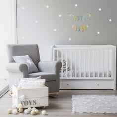Babyroom nursery