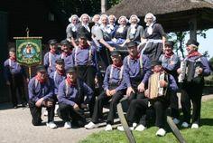 """""""Achterhookse Folkloredansers"""" Ruurlo, (NL)"""
