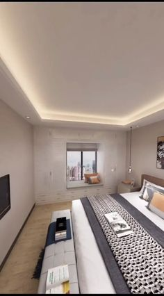 Bedroom Decor For Small Rooms, Bedroom Closet Design, Girl Bedroom Designs, Modern Bedroom Design, How To Decorate Bedroom, Small House Interior Design, Small Room Design, Home Room Design, Apartment Interior Design