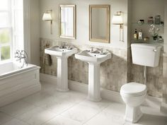 Bathstore arredobagno ~ Bathstore s back to wall trend bath for modest bathrooms