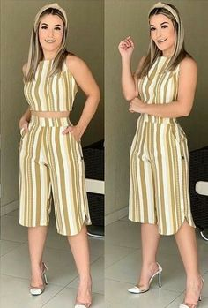 29 Summer Casual Outfits To Inspire Everyone Modest Fashion, Fashion Outfits, Womens Fashion, Dress Outfits, Cute Outfits, Frack, African Fashion Dresses, Casual Summer Outfits, Elegant Outfit
