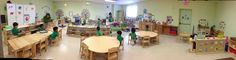 Prep level at the Montessori Ivy, Pembroke Pines, FL