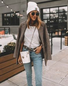 Chic Summer Outfits, Women's Summer Fashion, Fall Winter Outfits, Chic Outfits, Autumn Fashion, Plaid Fashion, Fashion Shoes, Mountain Pics, Prayer Partner