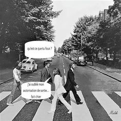 Karl Marx, Beatles Art, The Beatles, Martin Luther, Council Of Europe, Sigmund Freud, Abbey Road, Images, Lol