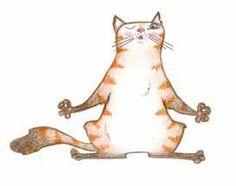 Gatto Yoga