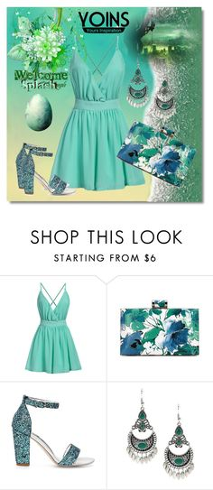 """""""Yoins no.1"""" by silvijo ❤ liked on Polyvore featuring yoins and loveyoins"""