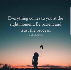 Find a way to trust that everything will be OK. By Inspirational Quotes Yoga Quotes, Motivational Quotes, Life Quotes, Inspirational Quotes, Positive Thoughts, Positive Vibes, Positive Quotes, Cool Words, Wise Words