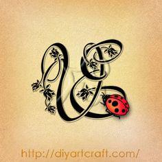 UE #ladybug #tattoo