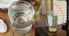 Evdeki Negatif Enerjiyi Şıp Diye Ortaya Çıkartan Su Yöntemi