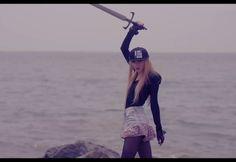 Grimes Genesis Music Video