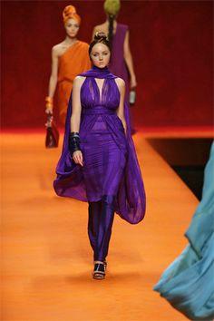 a6c399bdb0986 Hermès Spring 2008 Ready-to-Wear Fashion Show
