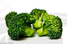 Best Sources for IBS-Friendly Soluble Fiber: Broccoli Heart Healthy Recipes, Clean Recipes, Diet Recipes, Clean Foods, Plant Protein, Protein Foods, Broccoli Benefits, Nutrition, Calories