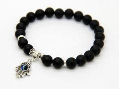 Hamsa Bracelet - TakeClothe #TakeClothe #Mensfashion #Fashion #Streetstyle #Bracelets