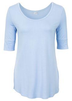 Shirt Luźniejszy shirt marki Bodyflirt • 34.99 zł • bonprix