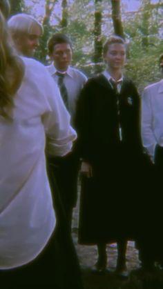 Harry Potter Gif, Young Harry Potter, Mundo Harry Potter, Slytherin Harry Potter, Draco Malfoy Quotes, Draco Malfoy Imagines, Draco And Hermione, Harry Potter Draco Malfoy, Drarry
