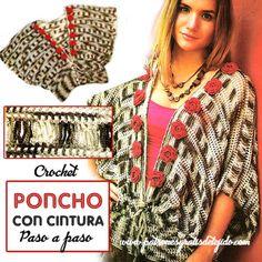 poncho-con-cintura-crochet-paso-a-paso.jpg (500×500)