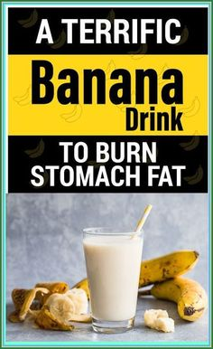 The most simple way to lose weight that is beyond imagination. Because drink will increase your metabolism very quickly and your body will burn calories in a magic way. Ingredients:� 1 banana And 1 tsp. ground flax seed 50 gr grated ginger � cup pineapple slices (100 gr) 1/3 � Detox Recipes, Smoothie Recipes, Healthy Smoothies, Shake Recipes, Juice Recipes, Drink Recipes, Dinner Recipes, Bebidas Detox, Banana Drinks