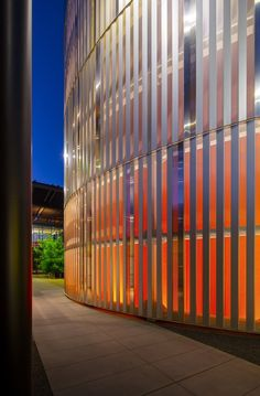 Stanford University Central Energy Facility,© Tim Griffith