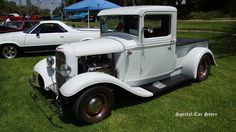 1932 Ford Pickup at Road Kings 25th Annual Car Show: http://www.specialcarstore.com/content/burbank-road-kings-royal-t