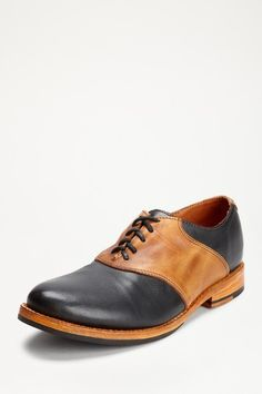 Guys shoes? Vintage, old fashioned but modern looking.