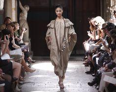 París Haute Couture FW 2013-2014: #Desfile de Christophe Josse
