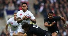27abf8f187f A summer of ferocious international rugby kicks off this weekend with a  tantalising line up of matches featuring England, New Zealand, South Africa,