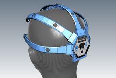 OpenBCI DIY EEG brain-computer-interface Kickstarter ends Jan. Dog Gadgets, Geek Gadgets, High Tech Gadgets, New Technology Gadgets, Futuristic Technology, Wearable Technology, 3d Printing Diy, Arte Robot, Newest Cell Phones