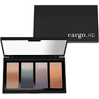 This CARGO HD Picture Perfect Gradient Eyeshadow Palette includes four gradient color tones that help create both classic day and dramatic night looks. Eye Palette, Eyeshadow Palette, Cargo Cosmetics, Mens Facial, Eye Liner Tricks, Shimmer Eyeshadow, Perfect Eyes, Eyeliner Tutorial, Hd Picture