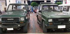 Rocky Bros - Quito, Ecuador Daihatsu, Quito Ecuador, Vehicles, Car, Vehicle, Tools