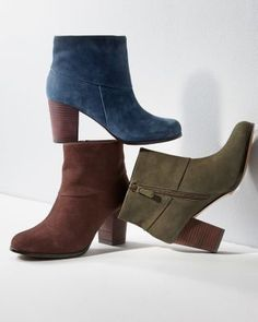 Cole Haan Cassidy Cuffed Booties