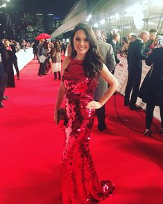 """Laura tobin on Instagram: """"I had a great time @officialntas last night & loved my red sequin @mascara dress. Thank you glam squad @debbiedresses @gemma_aldous_slee…"""" Night Love, Sequin Dress, Mascara, Sequins, Formal Dresses, My Love, Squad, Red, Instagram"""