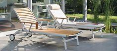 Garpa Monterey Chaise Lounge