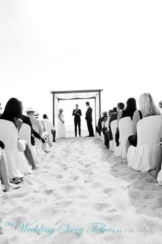 Beach Wedding at Dunas Douradas Beach Club in the Algarve Portugal