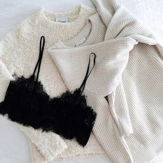 Knit inspiration..