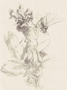 Claire Wendling         Raymond Bonilla Fine Art/Illustration