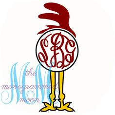 SC Cocky USC Monogrammed Decal https://www.themonogrammedmoon.com/products/sc-cocky-with-tail-feathers-palmetto-tree-monogrammed-decal