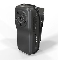 UYIKOO 1920x1080P HD Mini IR Day/Night Vision Action DV Camcorder Waterproof Sport Camera ** You can find out more details at the link of the image.