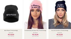 Lojas online com produtos fofos