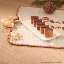 Kekse selber backen - feine Rezepte für Weihnachtskekse - alle Einträge | Kochen… Schokolade, Chocolate Candies, Cooking Recipes, Backen, Essen