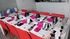 clases del cuidado de la piel mary kay - Buscar con Google Mary Kay Party, Mary Kay Ash, Beauty Consultant, Beauty Supply, Makeup Class, Google, Makeup Set, Makeup Hacks, Dresser