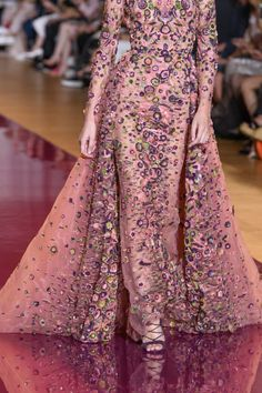 Zuhair Murad  | Haute Couture F2016